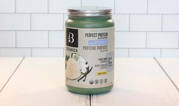 Organic Perfect Protein Elevated - Brain Boost
