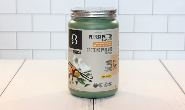 Organic Perfect Protein Elevated - Anti-Inflamation