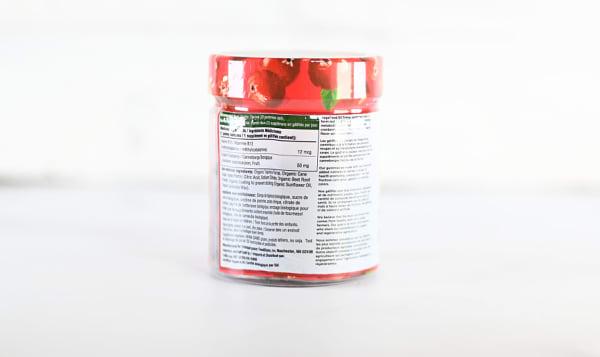 Organic Vitamin B12 Energy Cranberry Gummies