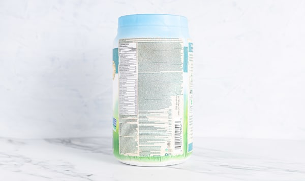 Organic RAW All-In-One Shake - Lighly Sweetened