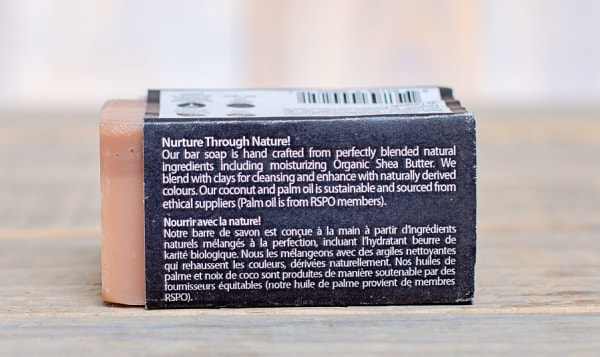 Serene Dream (Lavender Orange Chamomile) Bar Soap
