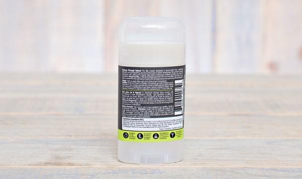Bergamot Bliss (Bergamot Palmarosa Lime) Deodorant