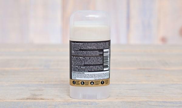 Gentleman's Blend (Ginger Cedar Sandalwood) Deodorant