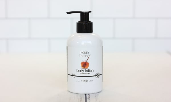 Honey Therapy Body Lotion