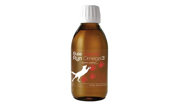 Omega-3 Canine Smokey Meat