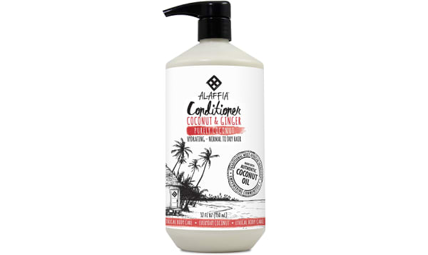 Everyday Coconut & Ginger, Super Hydrating Conditioner