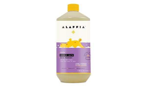 Babies & Kids Shea Bubble Bath - Calming Lemon Lavender