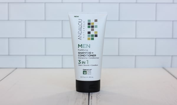 Men's Fortifying Shampoo + Conditioner 3-in-1