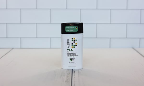 Men's Deodorant -  Mountain Sage