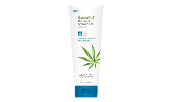 CannaCell® Shower Gel - HARMONY