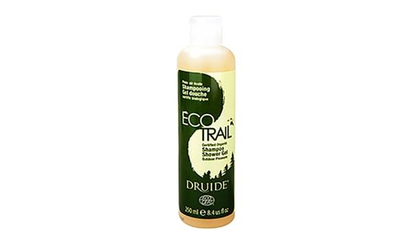 Organic ECOTRAIL Shampoo / Shower Gel