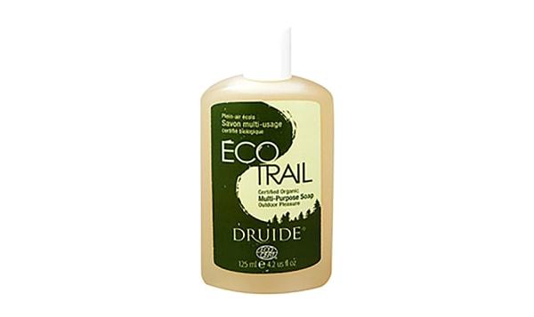 Organic ECOTRAIL Multi-Purpose Soap
