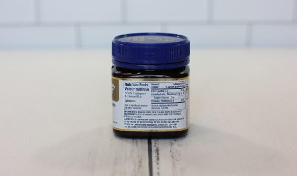 MGO™ 30+ Manuka Honey Blend