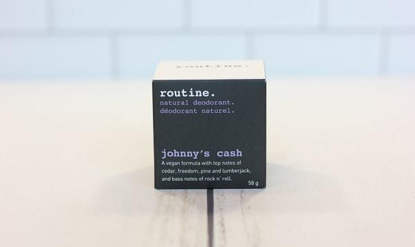 Johnny's Cash Deodorant