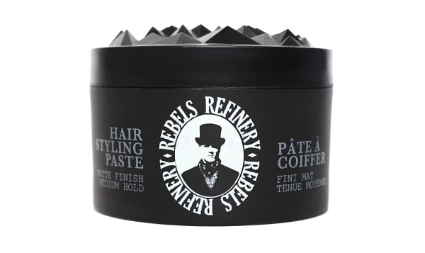 Hair Styling Paste
