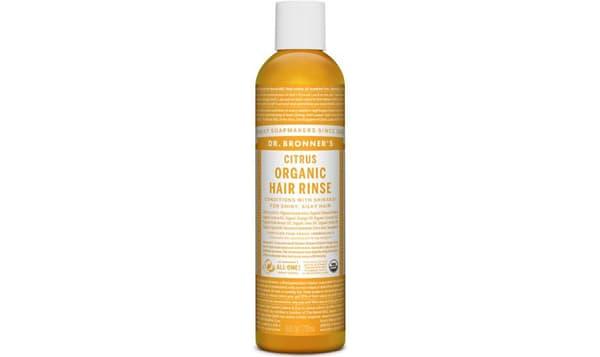 Citrus Organic Hair Rinse