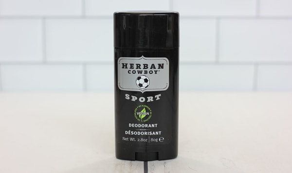 Organic Sport Deodorant Maximum Protection