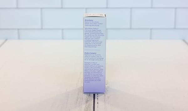 White Mallow Diaper Rash Cream