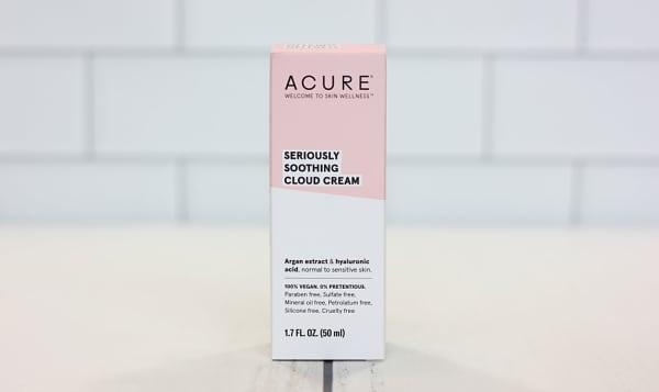Soothing Cloud Cream