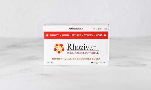 Organic Rhodiola Rosea