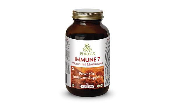 Organic Immune 7