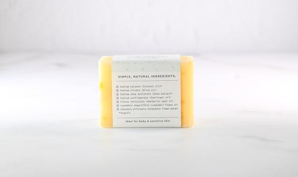 Baby Bear Bar Soap