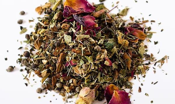 Womens Moon Herbal Tea