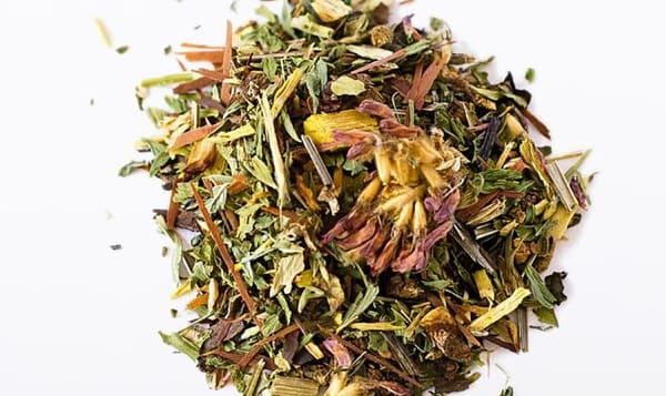 Cleanse Blend Herbal Tea
