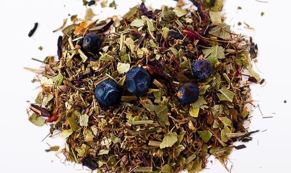 Kidney Klear Herbal Tea
