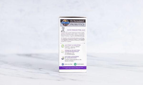 Dr.Formulated Probiotics - Mood+