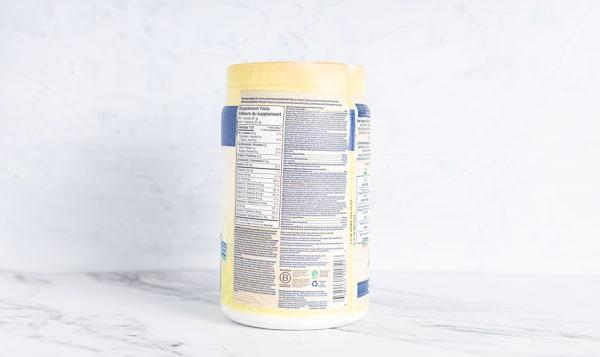 Organic RAW Protein - Vanilla