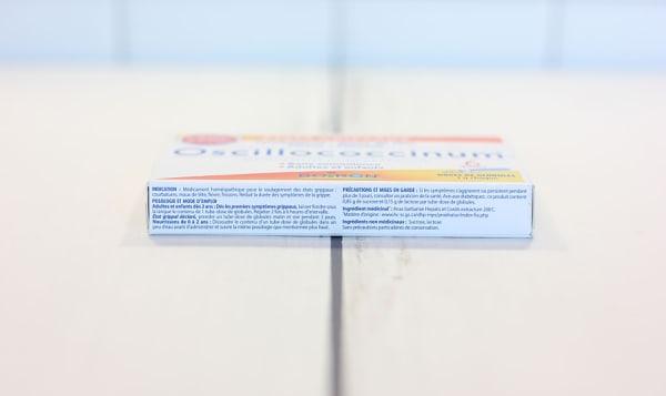 Oscillococcium 6 Dose