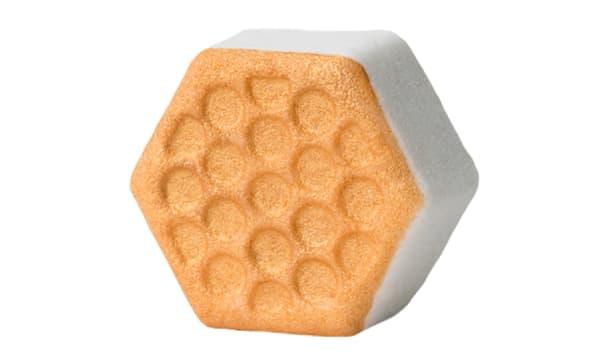 Sweet Honey Almond Froth Bomb