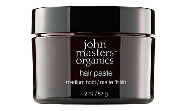 Organic Hair Paste