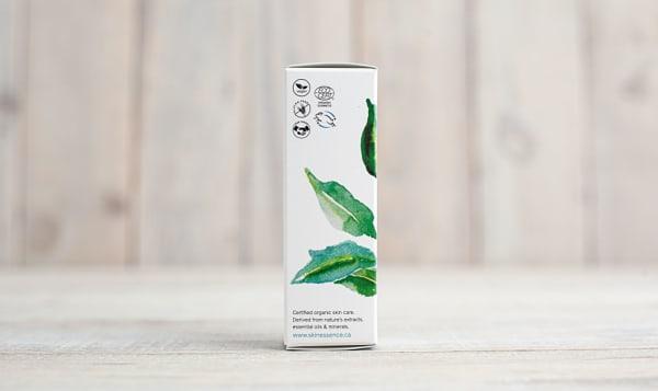 Organic Nourish Facial Moisturizer Anti Aging For Combination Skin (Travel Size)