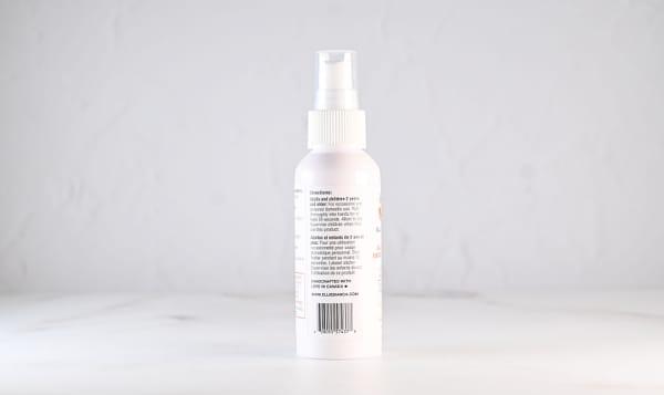 All-Natural Hand Sanitizer