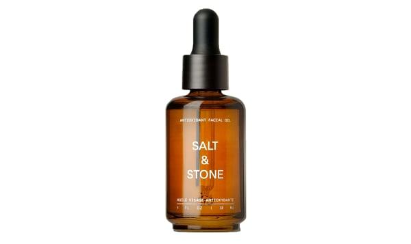 Organic Antioxidant Facial Oil
