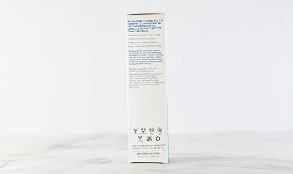 Enamel Protect Fresh Mint Toothpaste