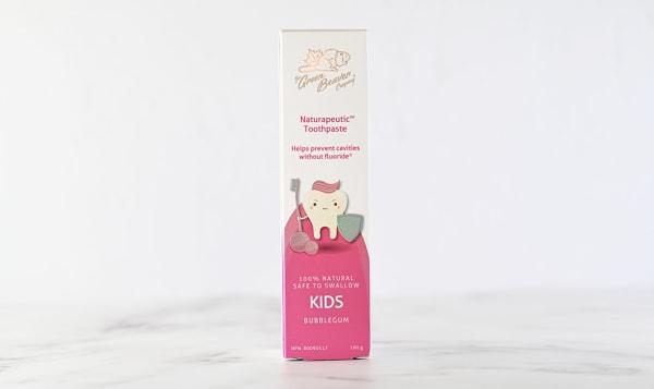 Kids Toothpaste - Bubblegum