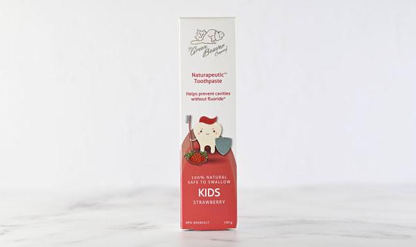 Kids Toothpaste - Strawberry