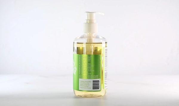 All-Natural Hand Soap - Citrus & Tea Tree