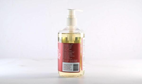 All-Natural Hand Soap - Australian Sandalwood
