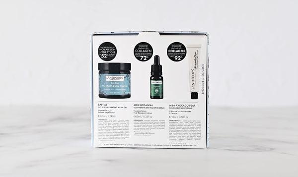 Organic Hydration Heroes Kit
