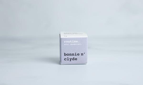 Bonnie n Clyde Mini