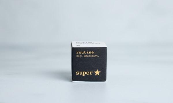 Superstar Mini