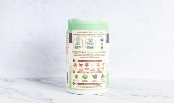 Organic RAW Protein & Greens - Chocolate