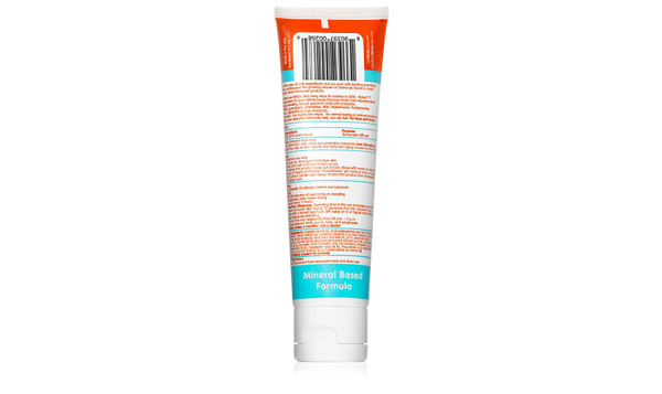 Baby Safe Sunscreen SPF 50+