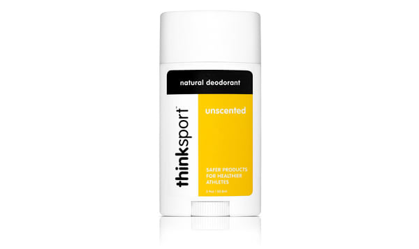 Deodorant Unscented
