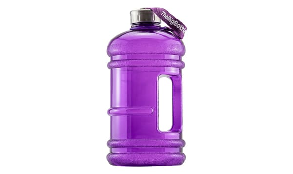 The Big Bottle Violet Gloss