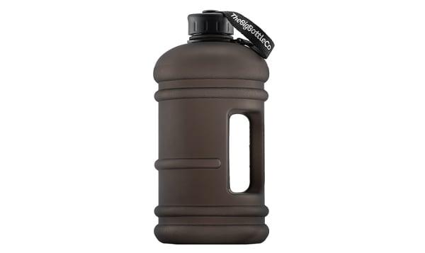 The Big Bottle Black Matte